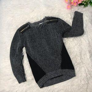 🍂 Romy & Aksel Toddler Sweater 🍂